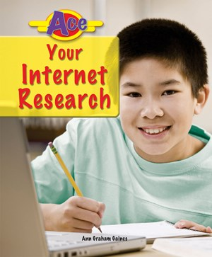 Picture of Ace Your Internet Research