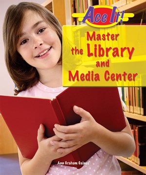 Picture of Master the Library and Media Center