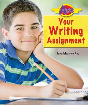 Picture of Ace Your Writing Assignment