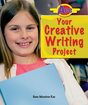 Picture of Ace Your Creative Writing Project