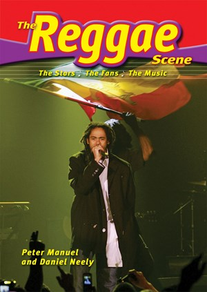Picture of The Reggae Scene: The Stars, the Fans, the Music
