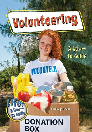 Picture of Volunteering: A How-to Guide