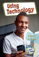 "<h2><a href=""http://www.enslow.com/books/Using_Technology/2336"">Using Technology: <i>A How-to Guide</i></a></h2>"