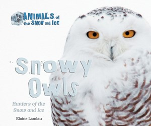 Picture of Snowy Owls: Hunters of the Snow and Ice