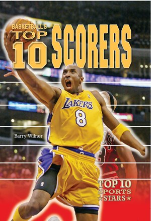 Picture of Basketball's Top 10 Scorers