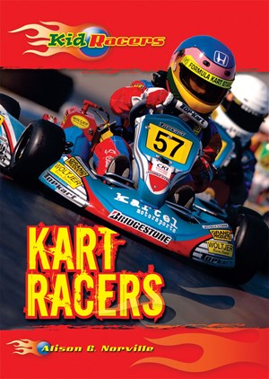 Picture of Kart Racers