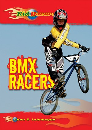 Picture of BMX Racers