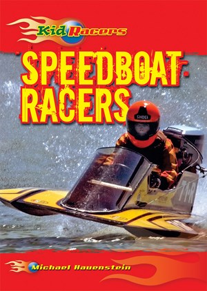 Picture of Speedboat Racers