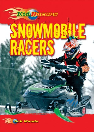Picture of Snowmobile Racers