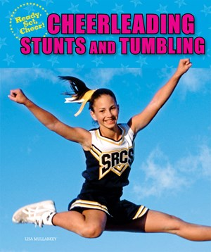 Picture of Cheerleading Stunts and Tumbling
