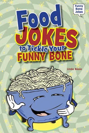 Picture of Food Jokes to Tickle Your Funny Bone