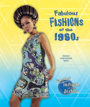 Picture of Fabulous Fashions of the 1960s