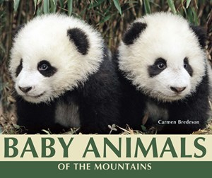 Picture of Baby Animals of the Mountains