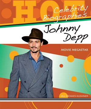 Picture of Johnny Depp: Movie Megastar