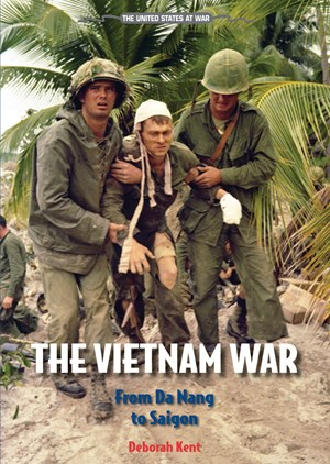 Picture of The Vietnam War: From Da Nang to Saigon
