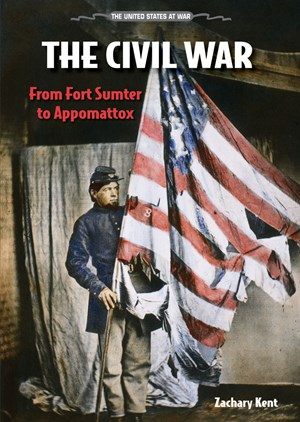 Picture of The Civil War: From Fort Sumter to Appomattox