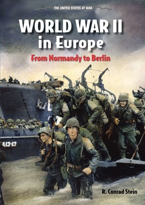 Picture of World War II in Europe: From Normandy to Berlin