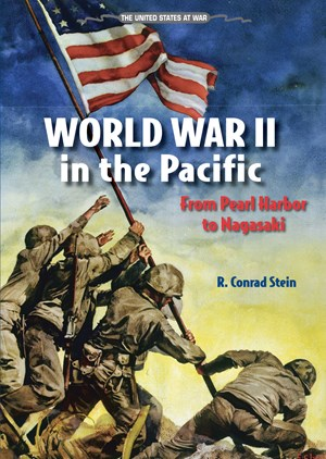 Picture of World War II in the Pacific: From Pearl Harbor to Nagasaki