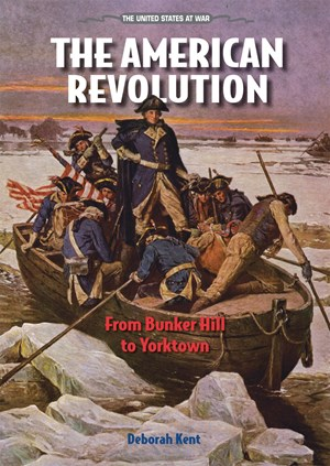 Picture of The American Revolution: From Bunker Hill to Yorktown