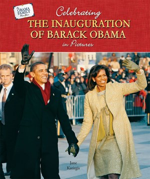 Picture of Celebrating the Inauguration of Barack Obama in Pictures