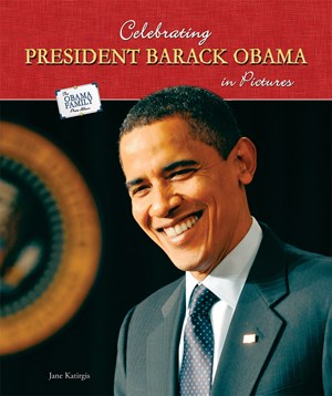Picture of Celebrating President Barack Obama in Pictures