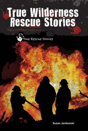 Picture of True Wilderness Rescue Stories