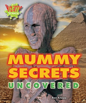 Picture of Mummy Secrets Uncovered