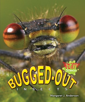 Picture of Bugged-Out Insects