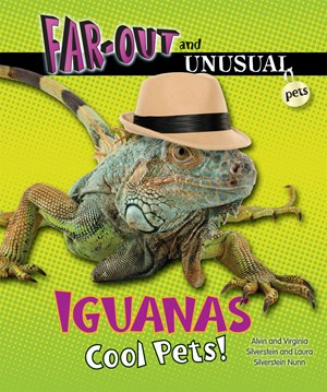 Picture of Iguanas: Cool Pets!