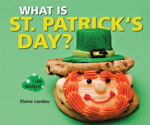 Picture of What Is St. Patrick's Day?