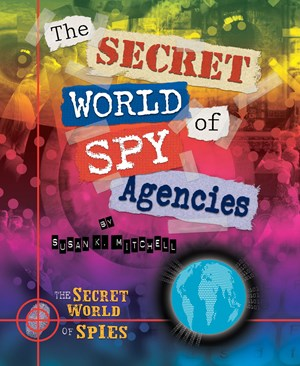 Picture of The Secret World of Spy Agencies