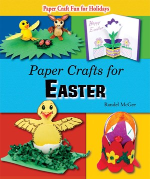 Picture of Paper Crafts for Easter