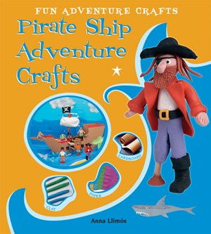 Picture of Pirate Ship Adventure Crafts