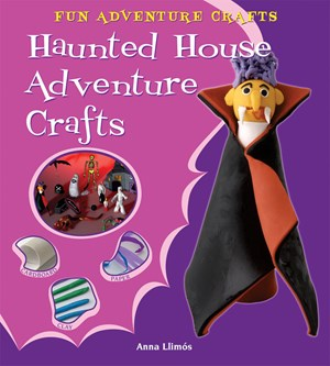 Picture of Haunted House Adventure Crafts