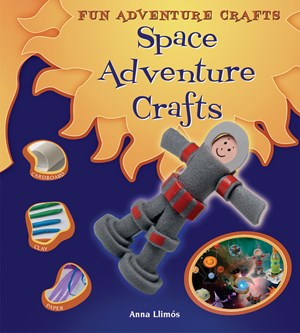 Picture of Space Adventure Crafts