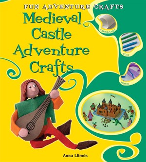 Picture of Medieval Castle Adventure Crafts