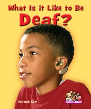 Picture of What Is It Like to Be Deaf?