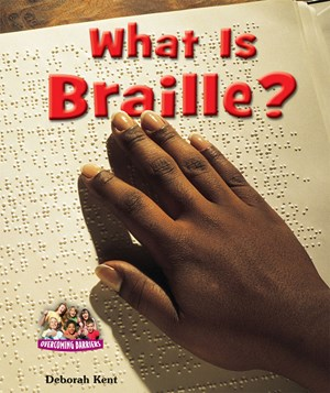 Picture of What Is Braille?