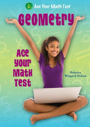 Picture of Geometry: Ace Your Math Test