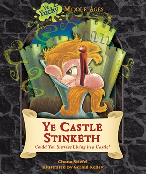 Picture of Ye Castle Stinketh: Could You Survive Living in a Castle?