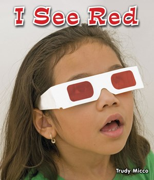Picture of I See Red