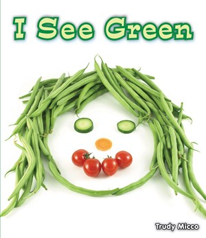 Picture of I See Green