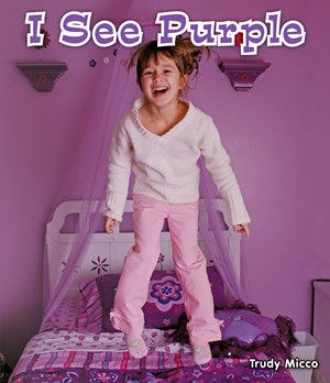 Picture of I See Purple