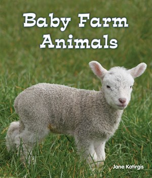 Picture of Baby Farm Animals