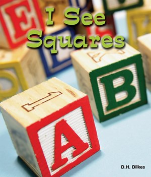 Picture of I See Squares