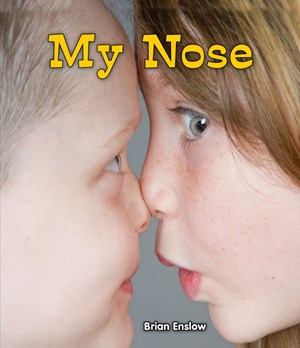 Picture of My Nose