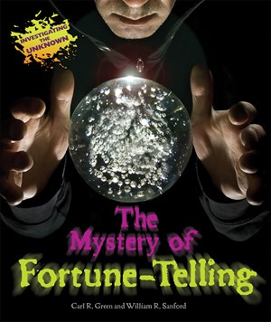 Picture of The Mystery of Fortune-Telling