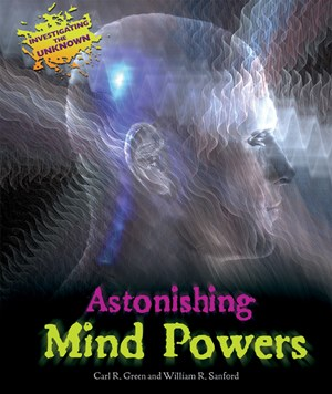 Picture of Astonishing Mind Powers