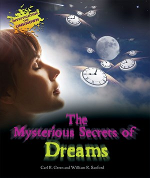 Picture of The Mysterious Secrets of Dreams
