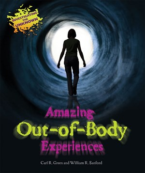 Picture of Amazing Out-of-Body Experiences